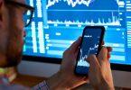 plateforme fiable pour trader des cryptos