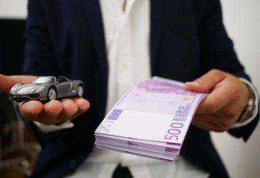 prêt-auto chez Crédit Agricole