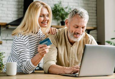crédit social