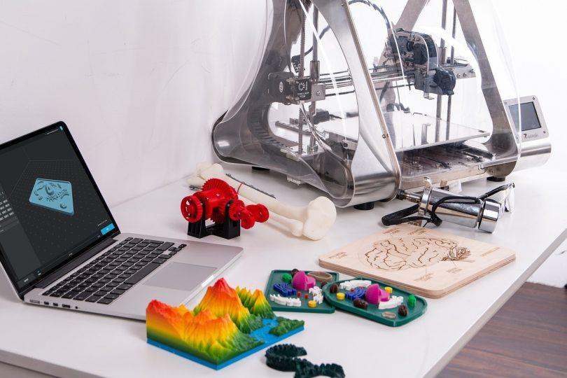 meilleures imprimantes 3D professionnelles